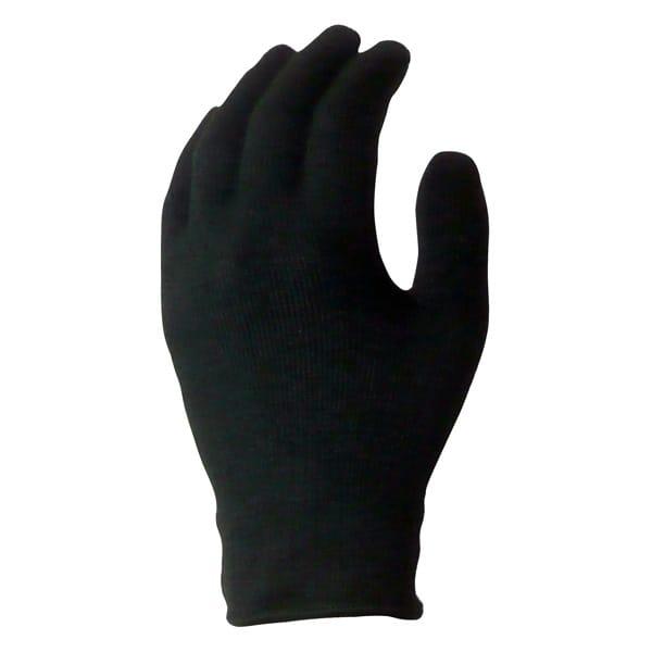 Manbi black lining glove