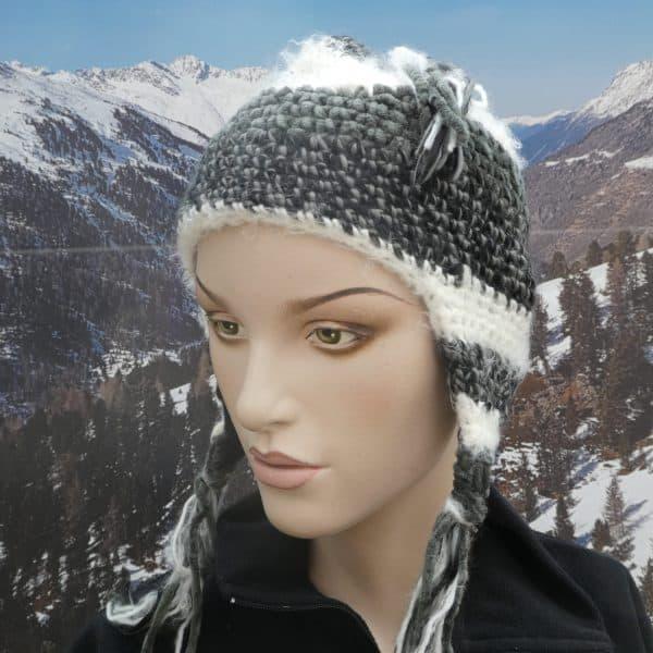 Hat eloise black