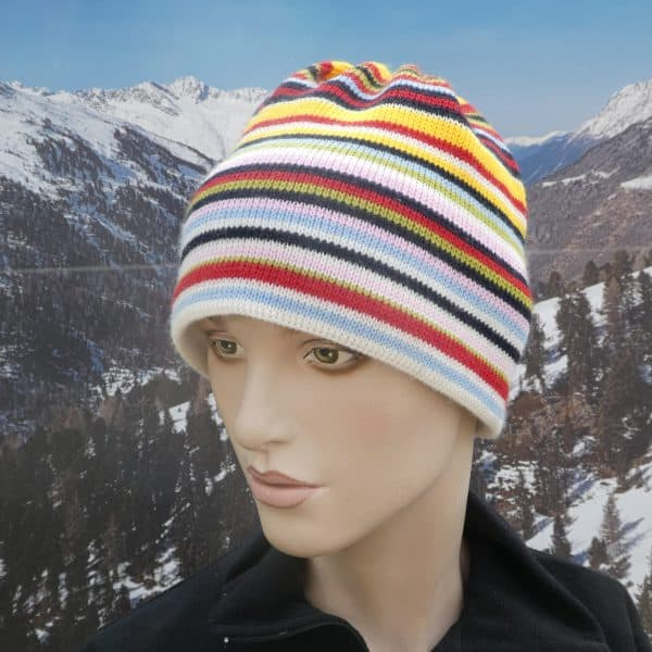 Hat multistripe