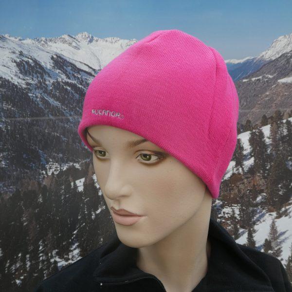 Hat reversible beanie