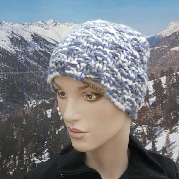 Hat pluton blue