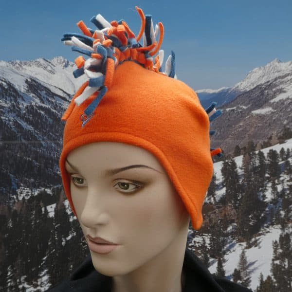 Hat ursus orange