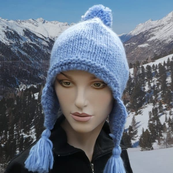 Hat andypandy blue