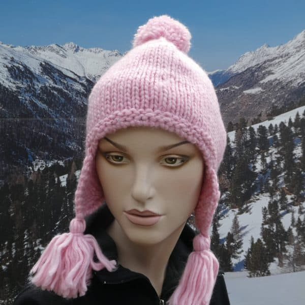 Hat andypandy pink