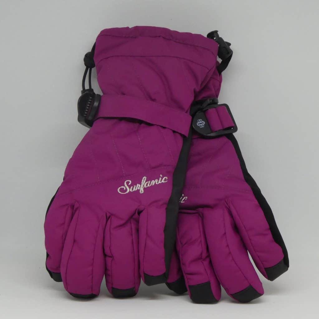 glove surfanic feeler berry