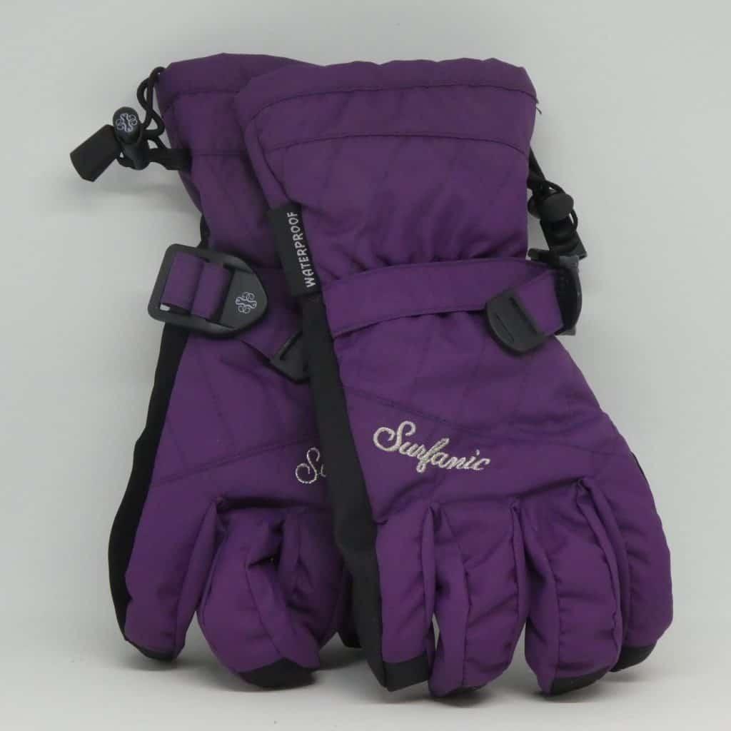 glove surfanic feeler violet