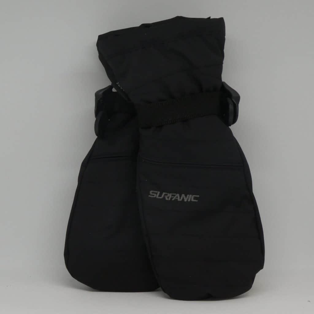 surfanic mitt slugger black