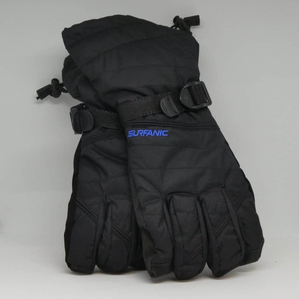 surfanic glove base black