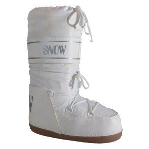 retro style ski snow boot manbi apres ski