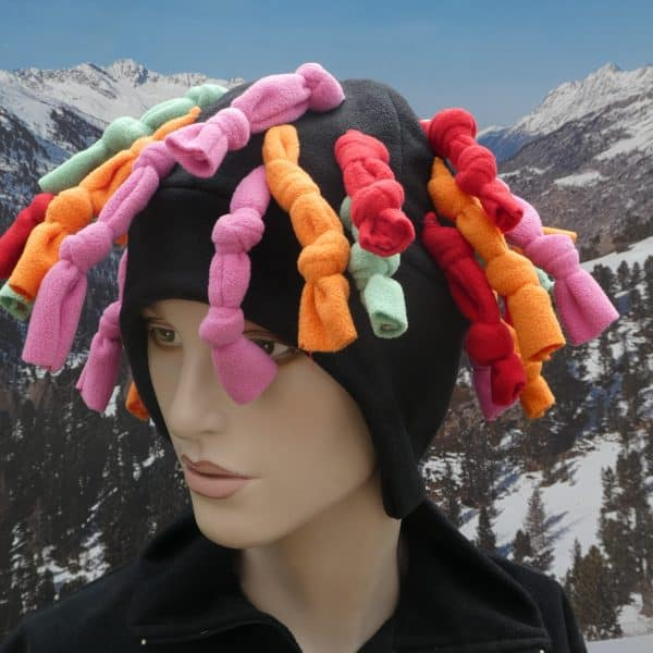 Hat curlers