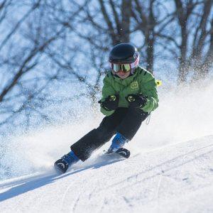 ski etiquette ski tips and rules skiing boarding ski way code