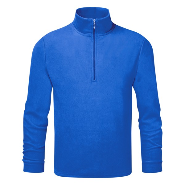 fleece o blue