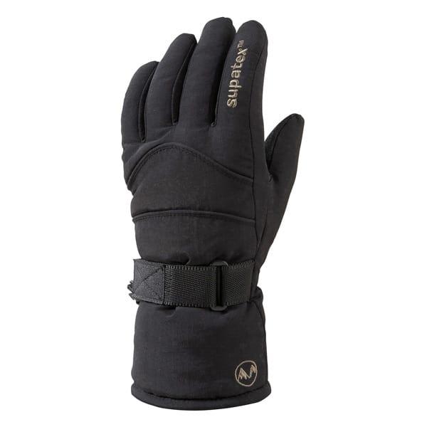 glove rocket black