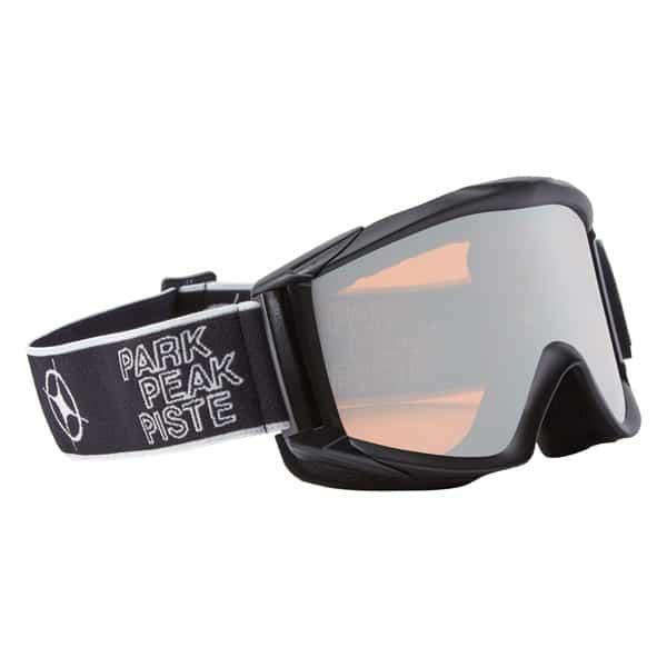 goggle apollo otg black