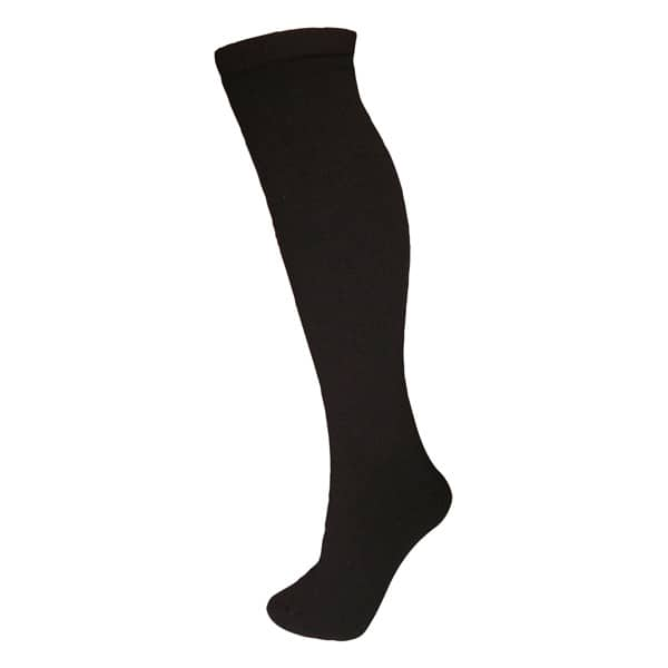 sock tube black