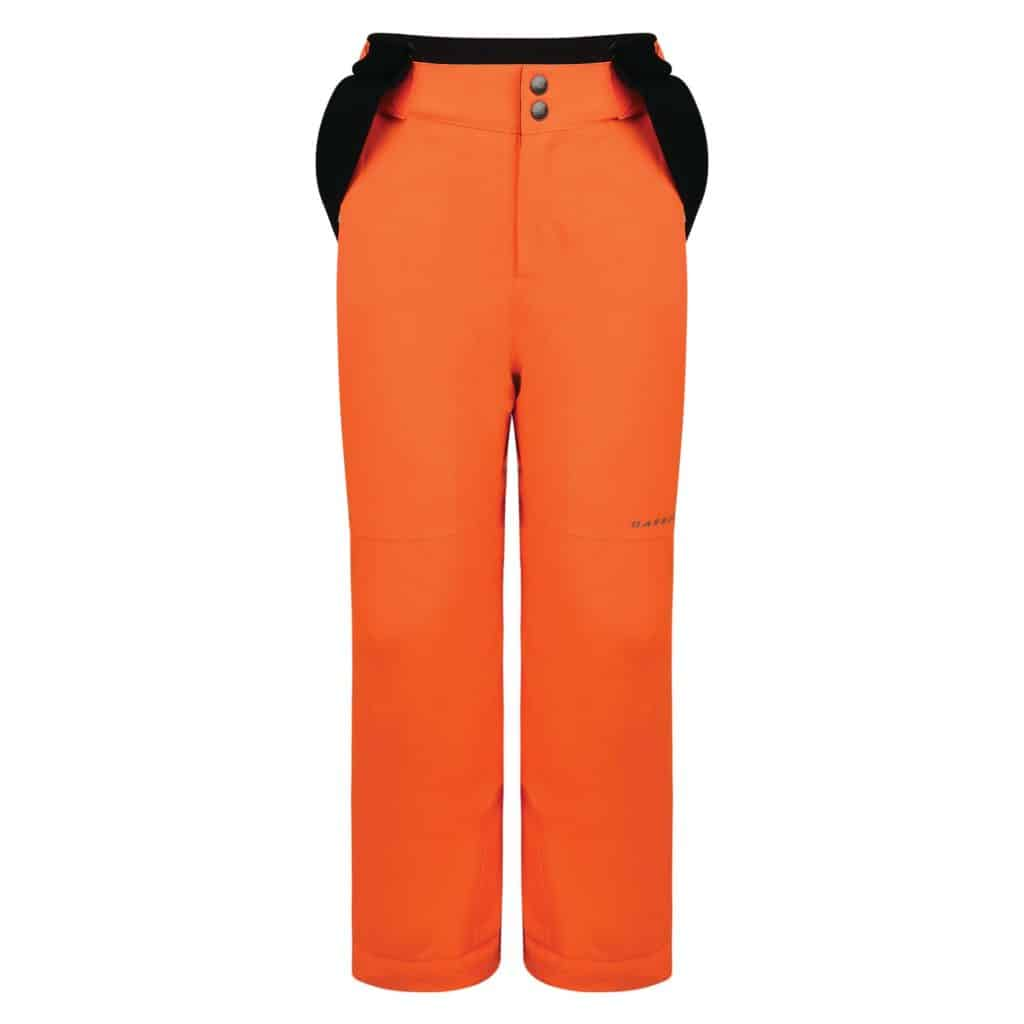 take on 1718 junior salopette orange