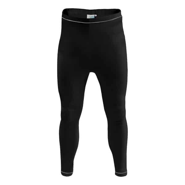 thermals black leg