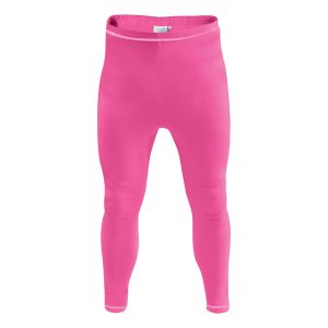 thermal pink base layer leggings
