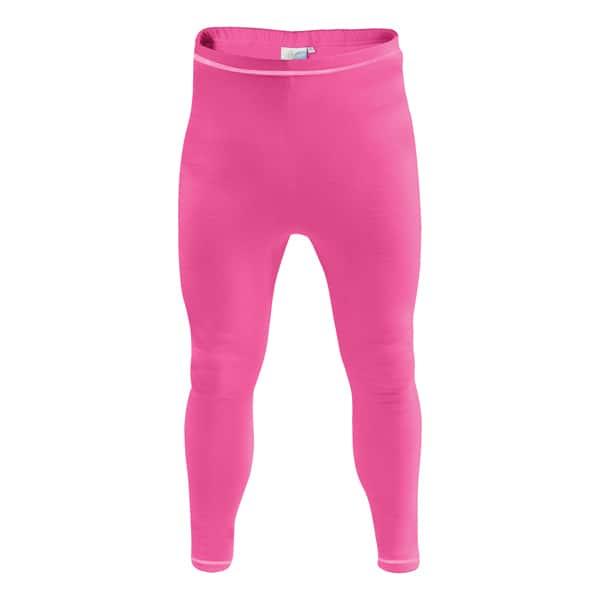 thermals pink leg