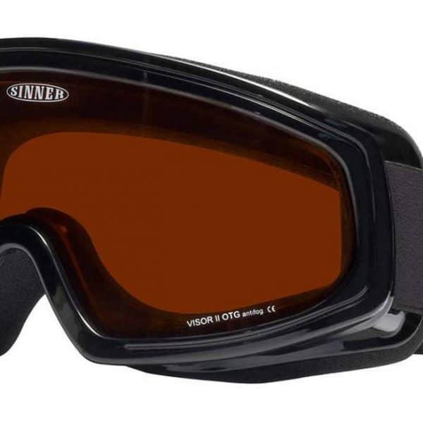 visor black