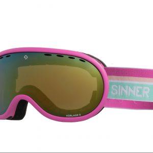 vorlage s mirror lens sinner ski snow goggle