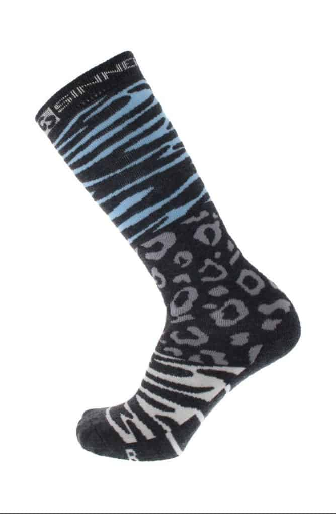 sinner socks animal 1