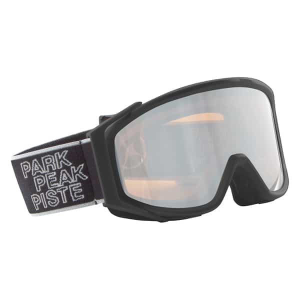 spirit goggle black