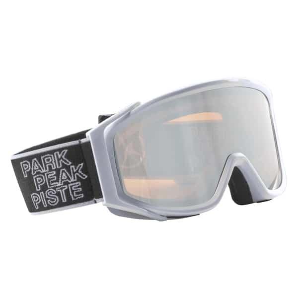 spirit goggle white