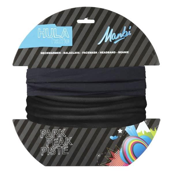 MH250-001-Hula-Halfie-Plain-Black