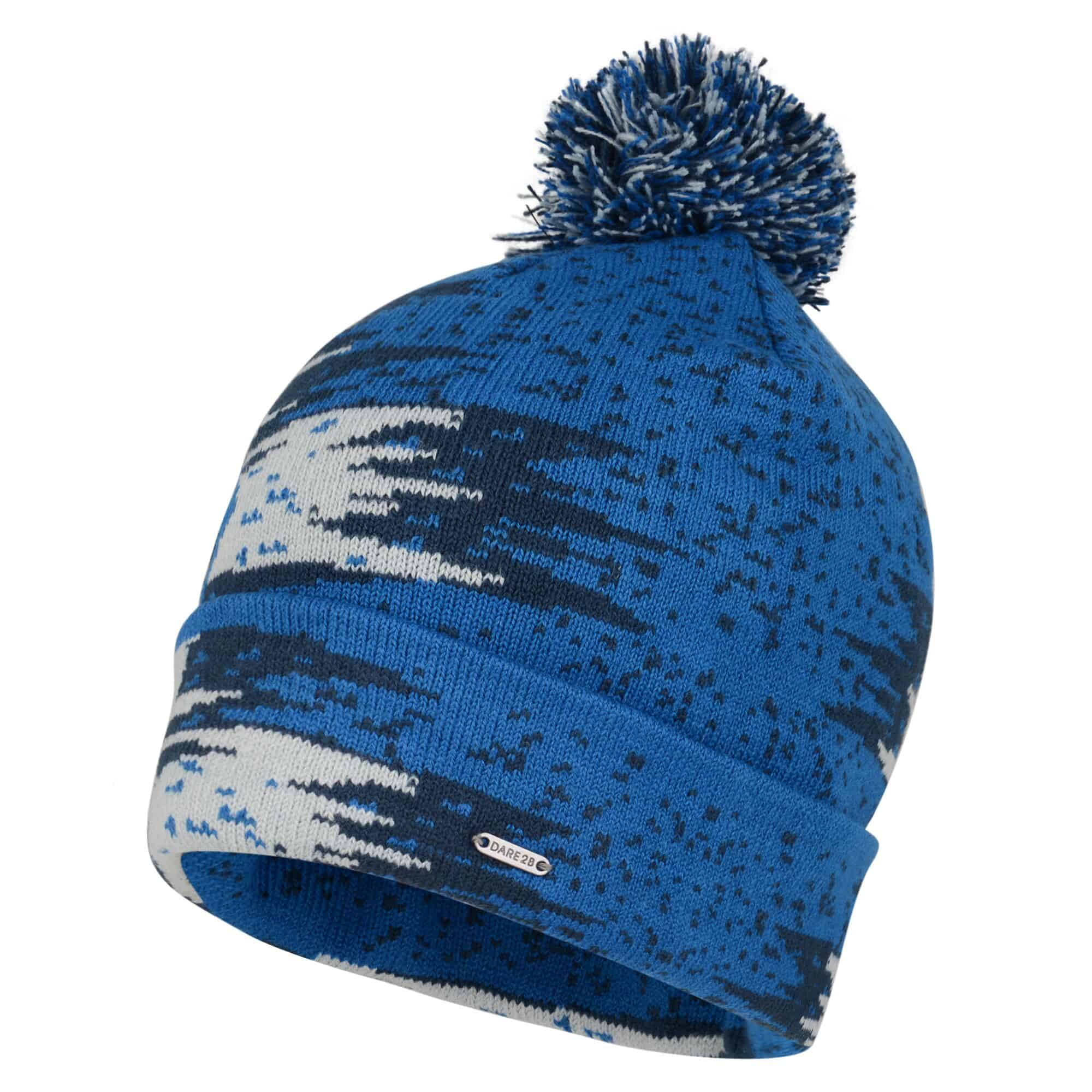 Dauntless Beanie Oxford Blue DMC336_15