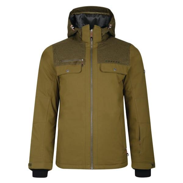 descant 1718 jacket