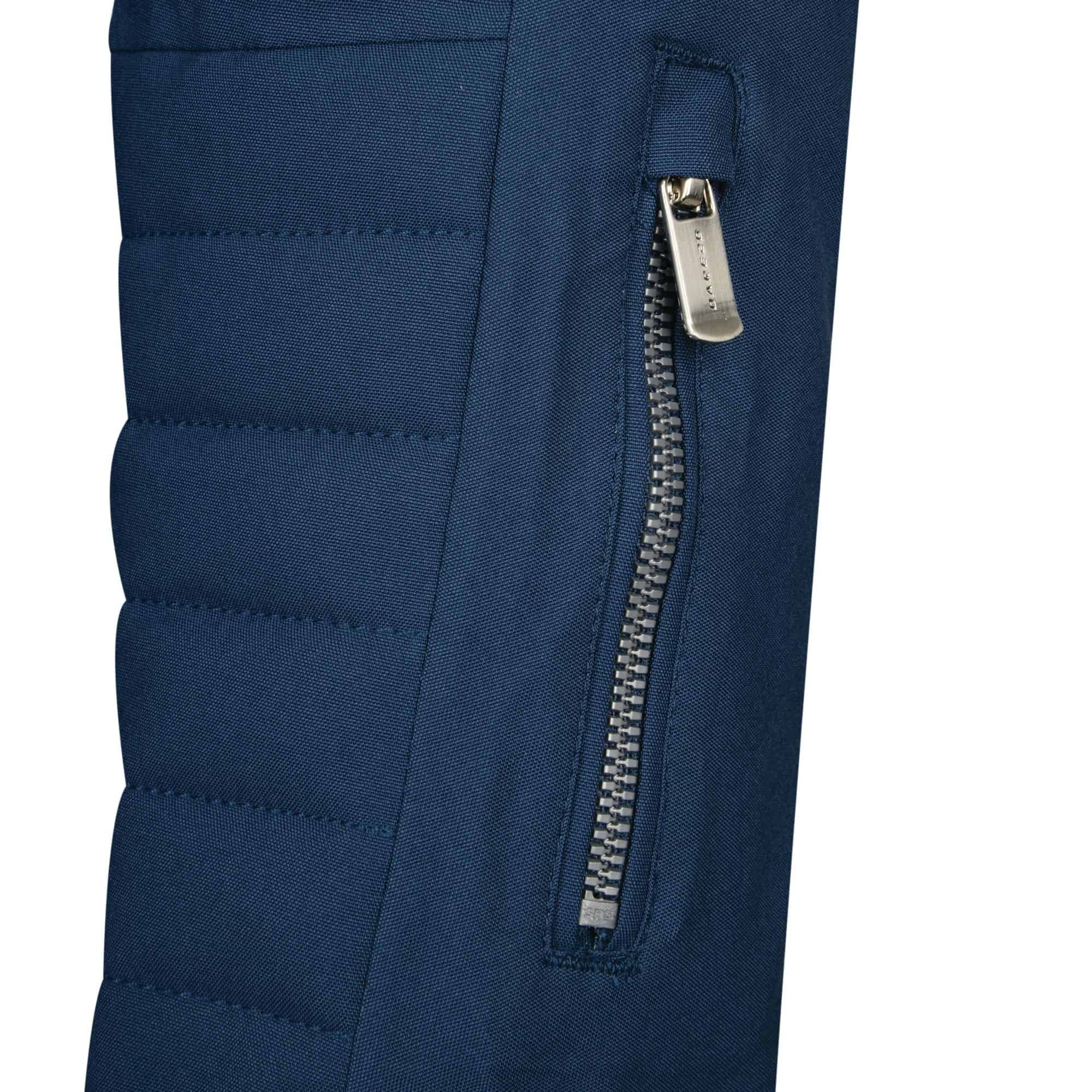 expose blue sleeve