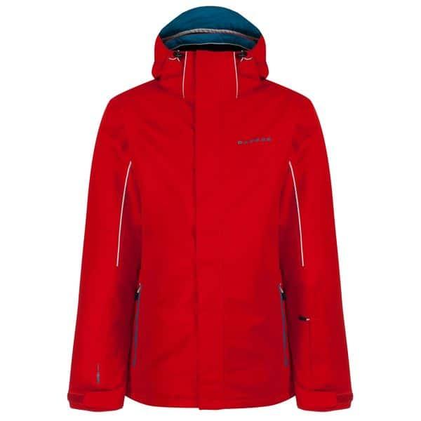 formulate jacket red