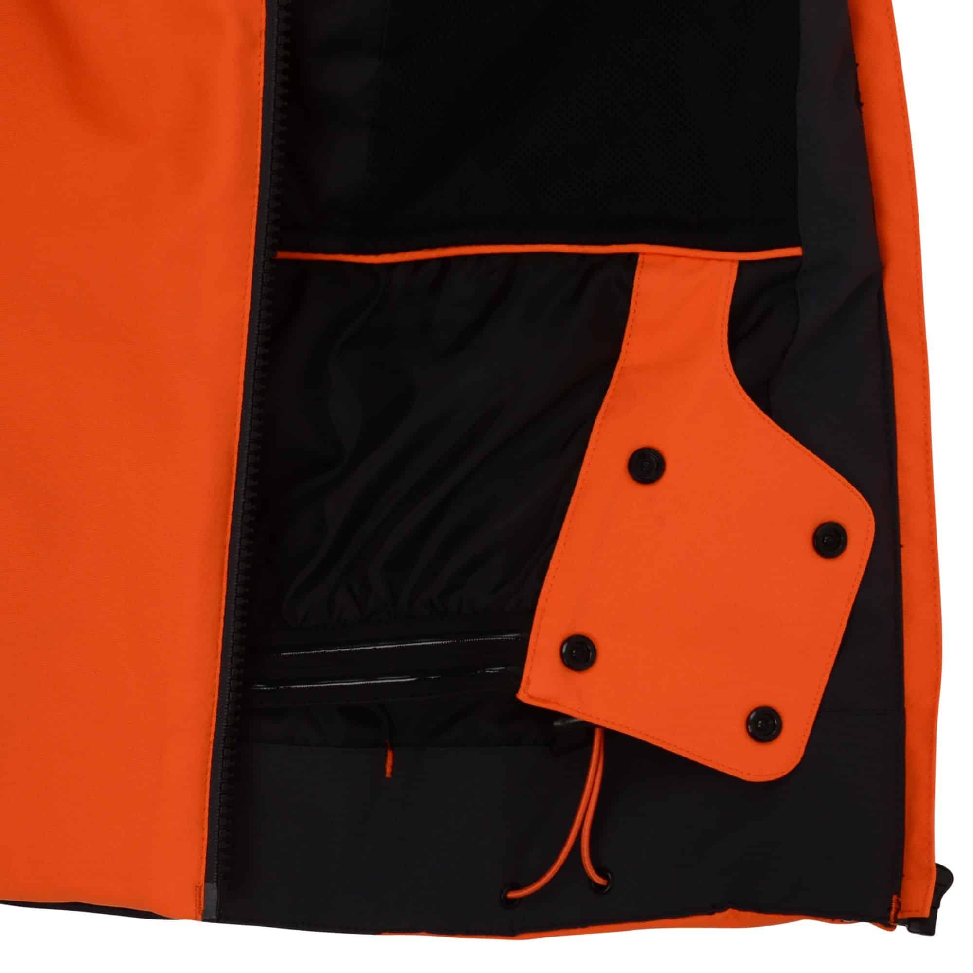 intermit orange 4