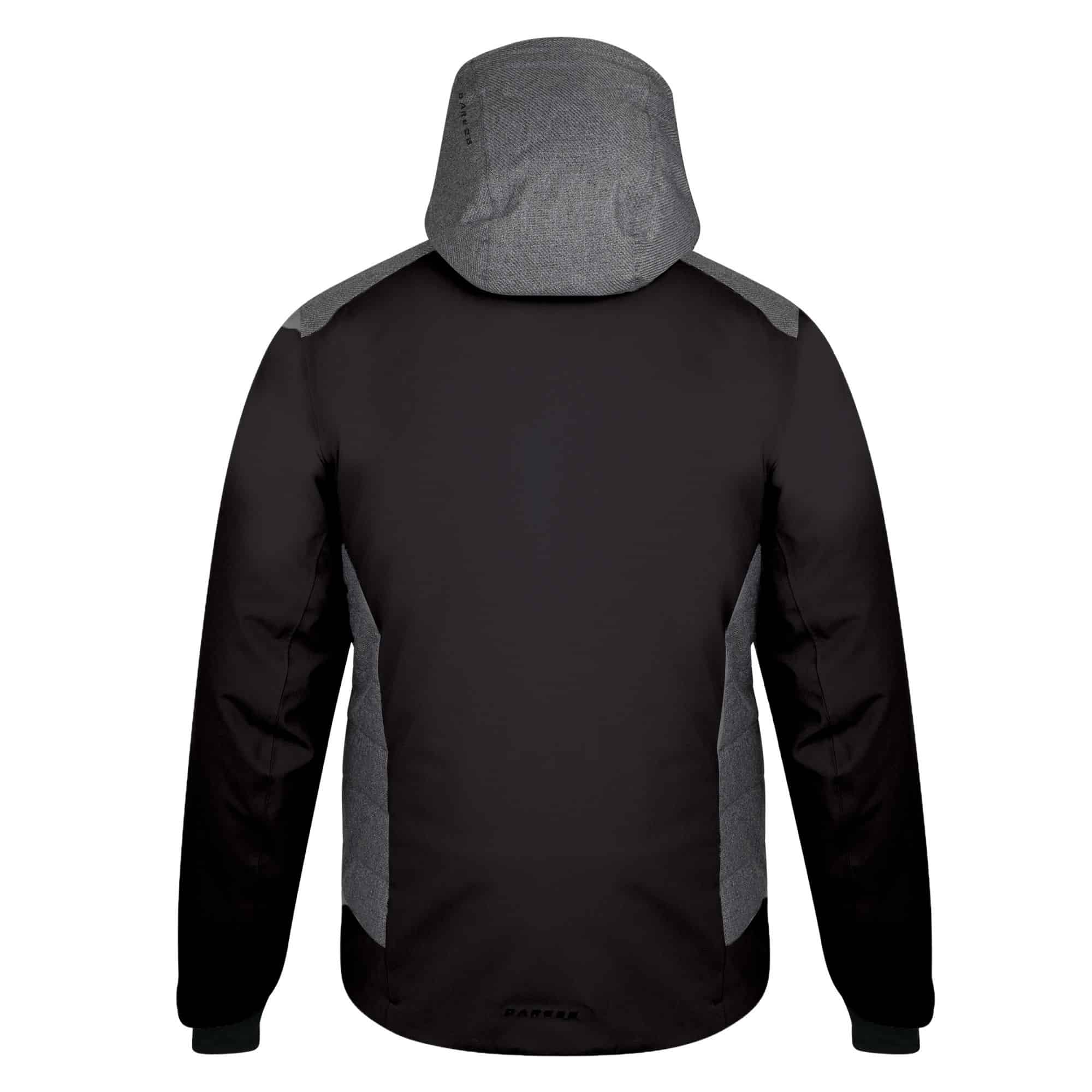 rendition 1718 jacket black rear