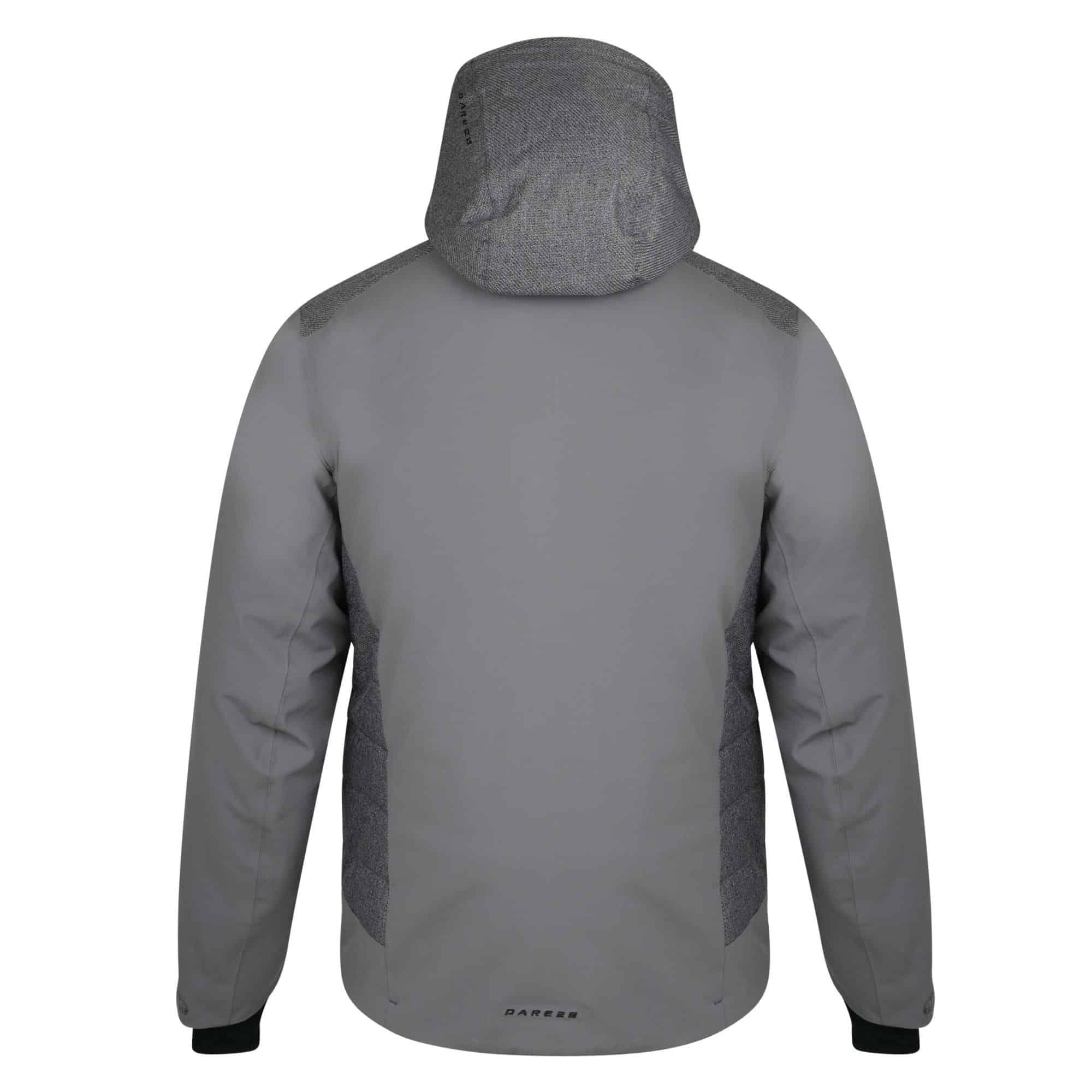 rendition 1718 jacket grey rear