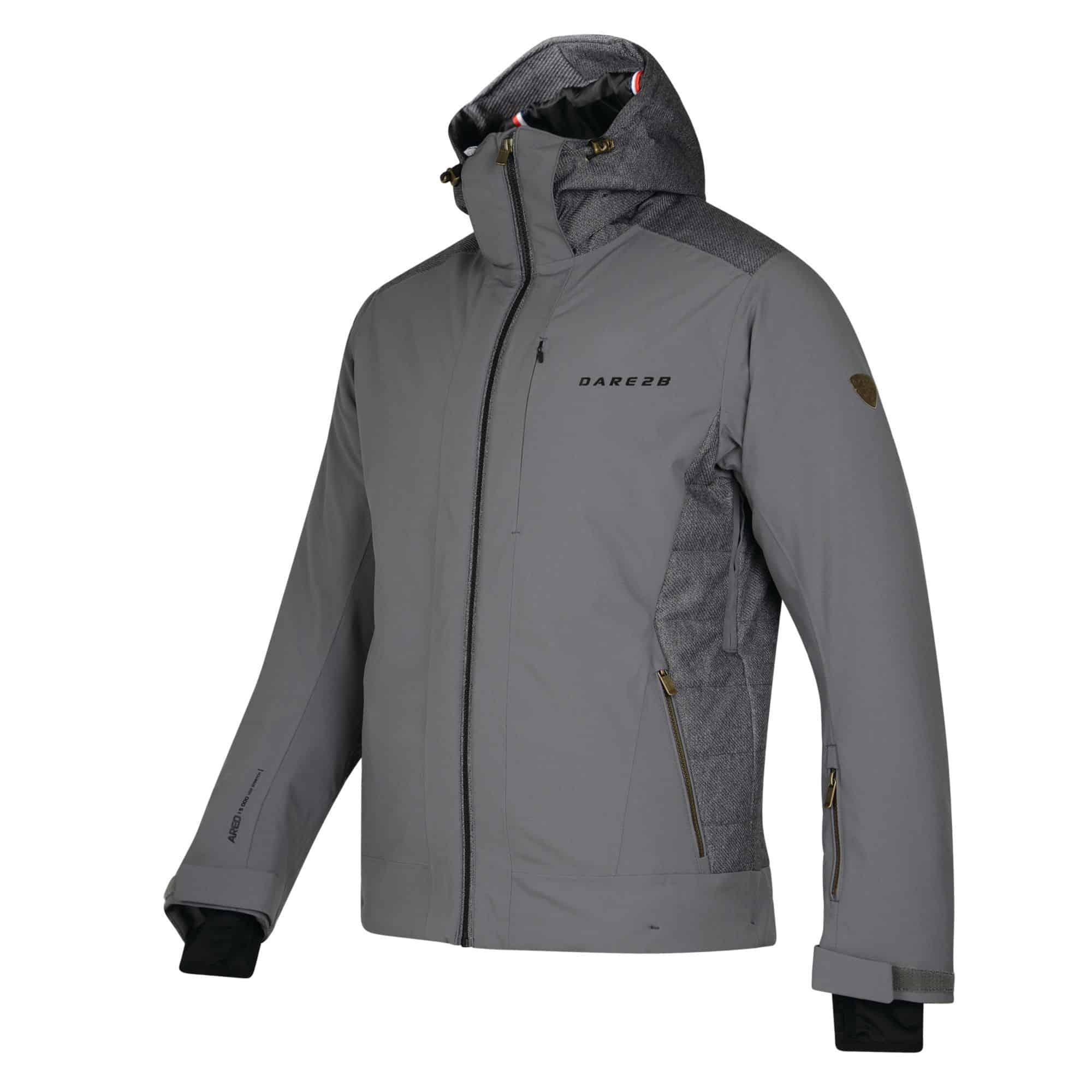 rendition 1718 jacket grey