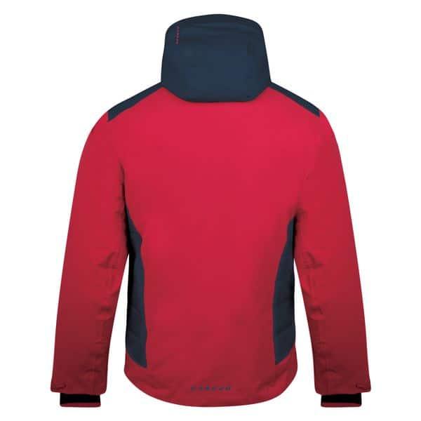 rendition 1718 jacket seville admiral back