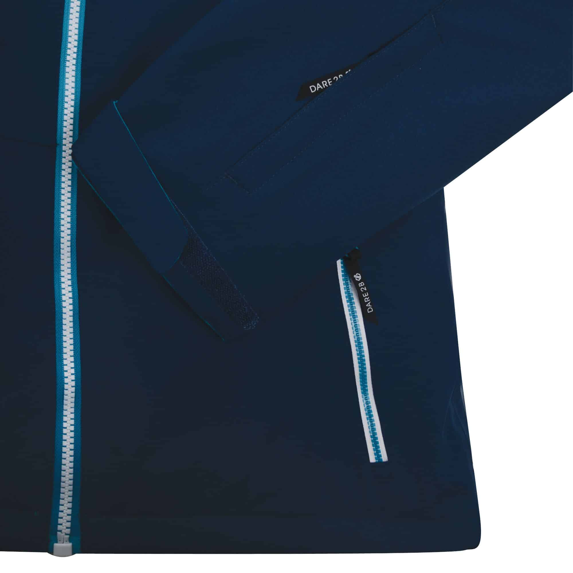 purview blue sleeve