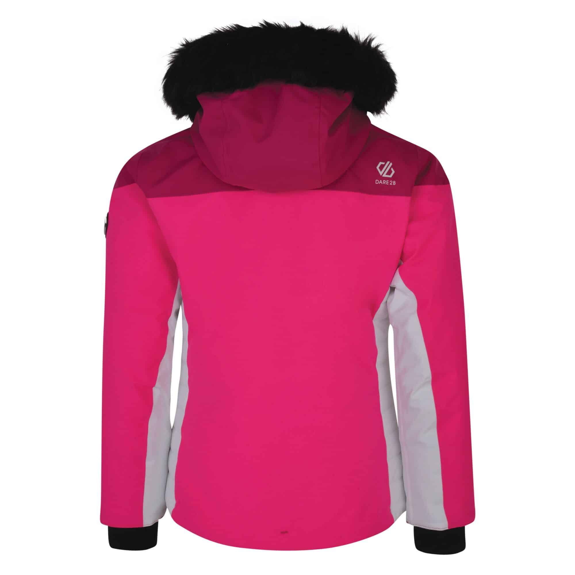 vast pink rear