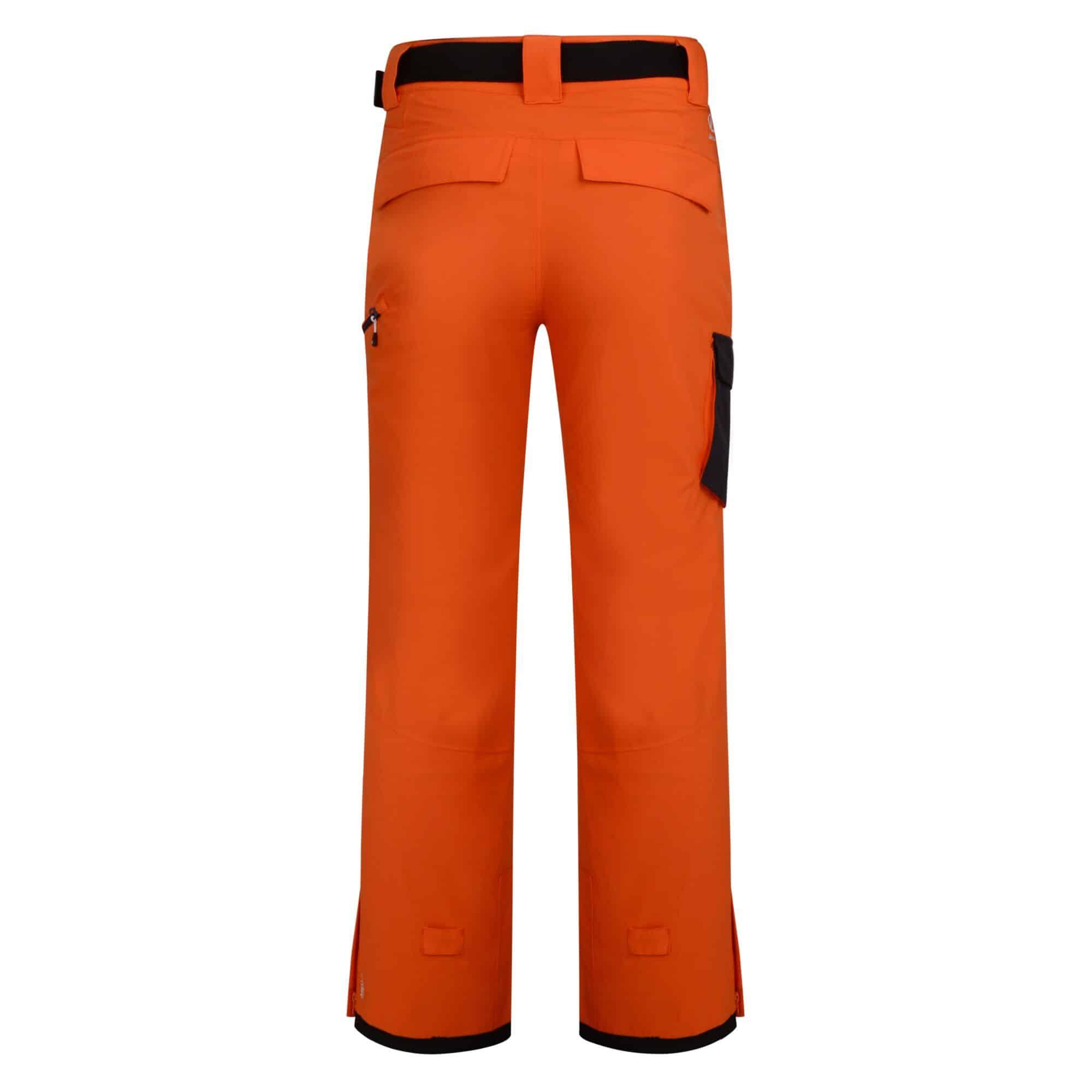 absolute orange rear dmw462 4L7