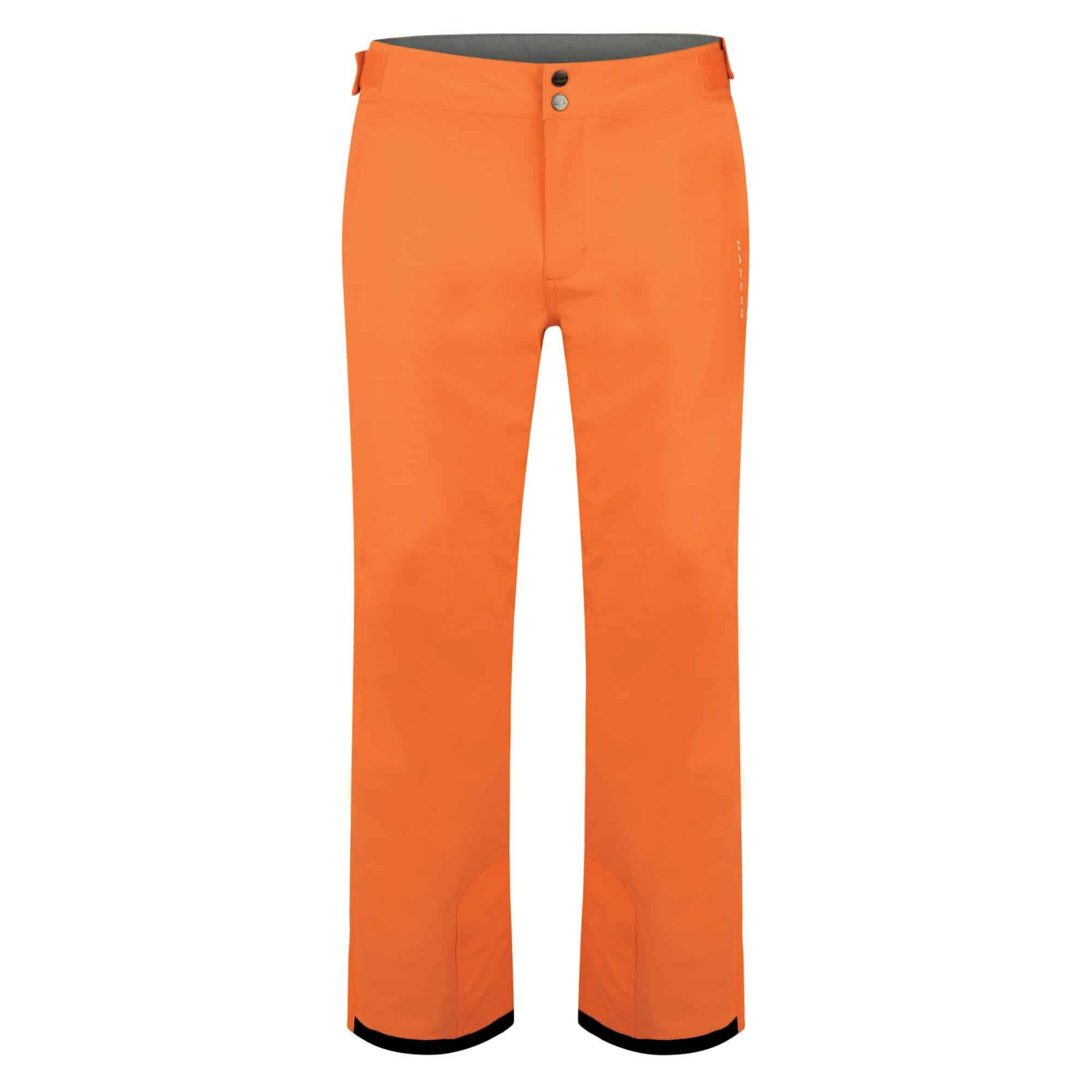 certify orange front