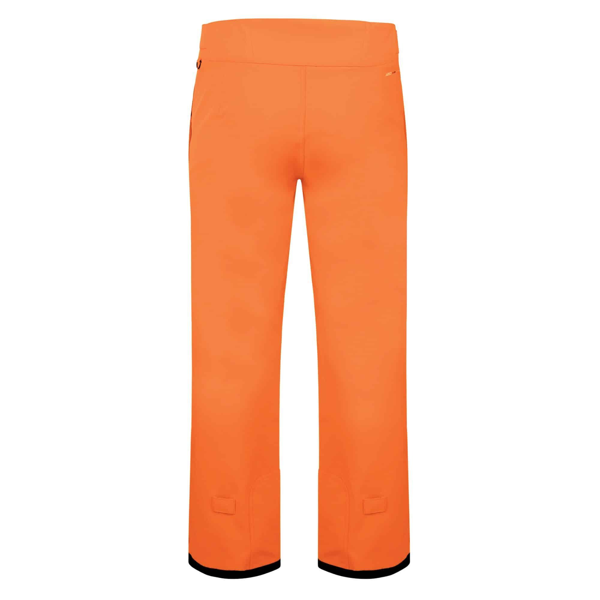 certify orange rear